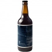 Cerveja 5 Elementos Abyssal 500 ml