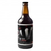 Cerveja 5 Elementos BG Dark Pirate Coffee 500 ml