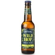 Cerveja Adnams Wild Hop Amber Beer 330 ml