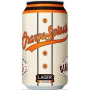 Cerveja Anchor Giants Orange Splash Lata 355 ml
