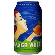 Cerveja Anchor Mango Wheat Lata 355 ml