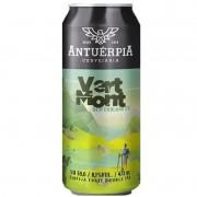 Cerveja Antuérpia Vert Mont New England Double Ipa Lata 473 ml