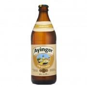 Cerveja Ayinger Urweisse 500 ml