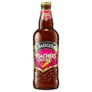 Cerveja Badger Poachers Choice 500 ml