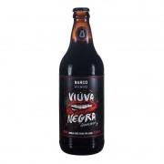 Cerveja Barco Viuva Negra 600 ml