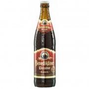 Cerveja Benediktiner Weissbier Dunkel 500 ml