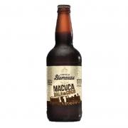 Cerveja Blumenau Macuca Bala de Coco 500 ml