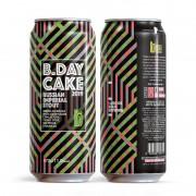 Cerveja Bold Brewing Birthday Cake 2019 Lata 473 ml