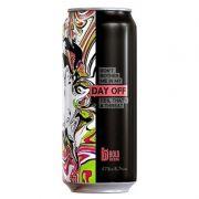 Cerveja Bold Brewing Day Off NE IPA Lata 473 ml