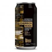 Cerveja Bold Churros Noda lata 350 ml
