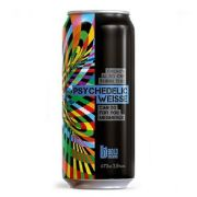 Cerveja Bold Psychedelic Weisse Lata 473 ml