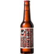 Cerveja Brewdog Five AM Saint 330 ml