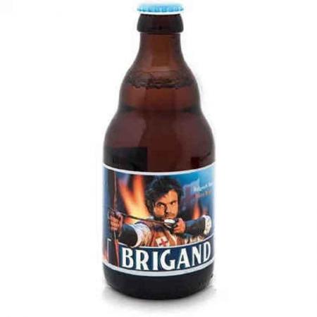 Cerveja Brigand 330 ml