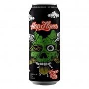 Cerveja Cevada Pura Hop Flyers Free Fly Lata 473 ml