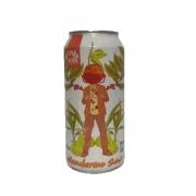 Cerveja Cevada Pura Mandarino Sour Lata 473 ml