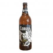 Cerveja Coruja Angra Lager Long Neck 355 ml