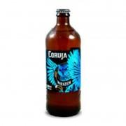 Cerveja Coruja Weizen 500 ml