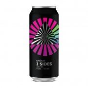 Cerveja Croma 3 Sides Juicy Ipa Lata 473 ml
