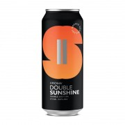 Cerveja Croma Double Sunshine Double Juicy Ipa Lata 473 ml