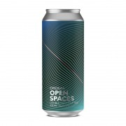 Cerveja Croma Open Spaces Double West Coast Ipa Lata 473 ml