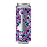 Cerveja Croma Say Hello Double Juicy Ipa Lata 473 ml