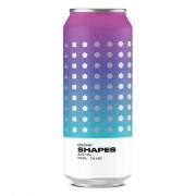 Cerveja Croma Shapes Juicy Ipa Lata 473 ml