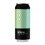 Cerveja Croma WWW Double West Coast Ipa Lata 473 ml