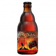 Cerveja Diabolici Fruits Of Hell 330 ml