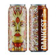 Cerveja Dogma Dankest Lata 473 ml