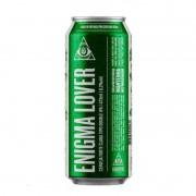 Cerveja Dogma Enigma Lover Double Ipa Lata 473 ml