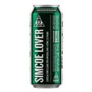 Cerveja Dogma Simcoe Lover Lata 473 ml