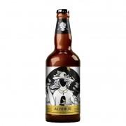 Cerveja Doktor Brau Albinus 500 ml