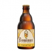 Cerveja Dominus Tripel 330 ml