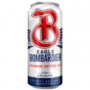 Cerveja Eagle Bombardier 500 ml