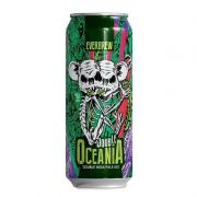 Cerveja Everbrew Double Oceania Double NEIPA Lata 473 ml