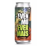 Cerveja Everbrew Even Mo Ever Mais Lata 473 ml