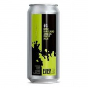 Cerveja Everbrew EverLab Double Ipa Lata 473 ml