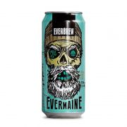 Cerveja Everbrew Evermaine Lata 473 ml