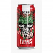 Cerveja Everbrew Everpils Lata 473 ml