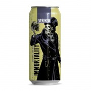 Cerveja Everbrew Immortality Lata 473 ml