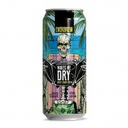 Cerveja Everbrew Makes Me Dry West Coast Ipa Lata 473 ml