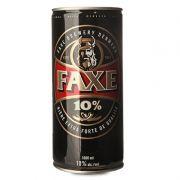 Cerveja Faxe 10% Lata 1000 ml