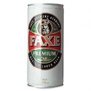 Cerveja Faxe Premium Lata 1000 ml