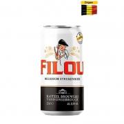 Cerveja Filou Lata 250 ml