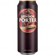 Cerveja Fuller's London Porter Lata 500 ml