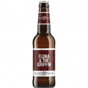Cerveja Fullers & Friends Flora & The Griffin 330 ml