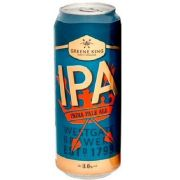 Cerveja Greene King Ipa Lata 500 ml