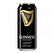 Cerveja Guinness Draught Lata 440 ml