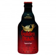Cerveja Gulden Draak Imperial Stout 330 ml