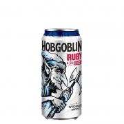 Cerveja Hobgoblin Legendary Ruby Beer Lata 500 ml